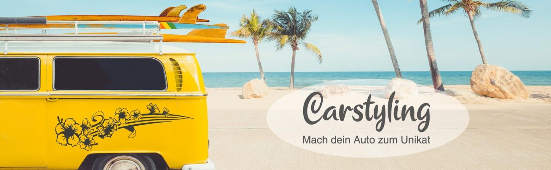 Autoaufkleber vom Hersteller abc-aufkleber.de
