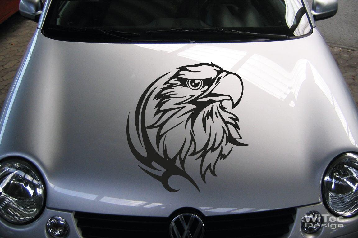 Autoaufkleber Adler Eagle Auto Aufkleber Tattoo
