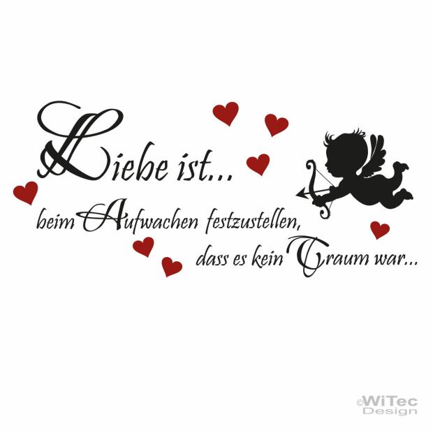 Ist liebe Liebe